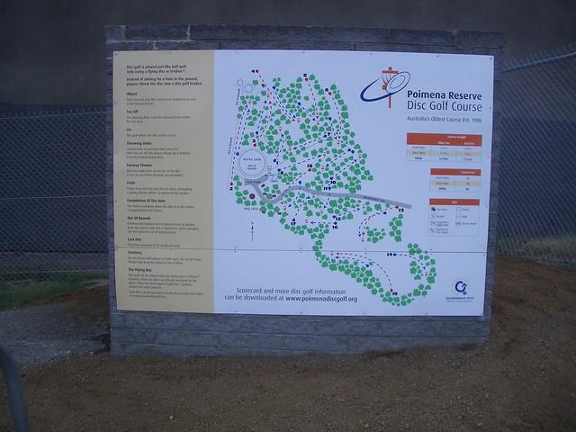 Poimena reserve