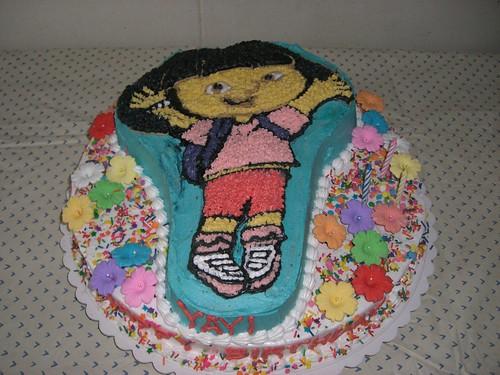 Dora Cake Recipe In English: Johncarl101