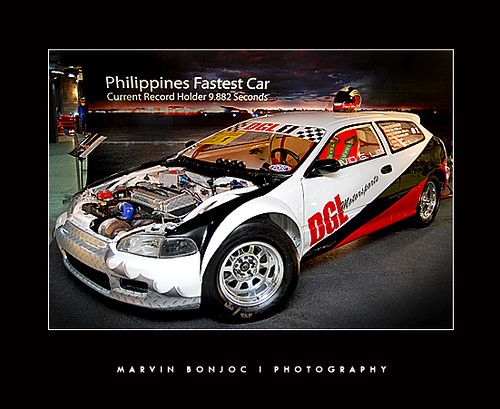 dgl philippines fastest car at seconds taken durin flickr. Black Bedroom Furniture Sets. Home Design Ideas