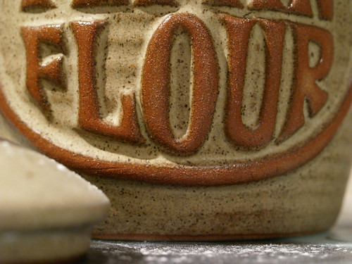 flour pot | by thehutch