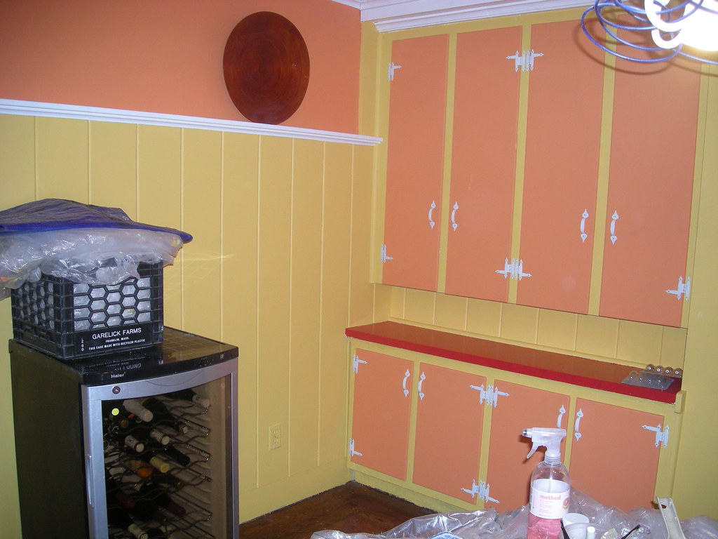 Painting Room Jobs Title
