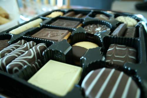 belguim chocolates | by Suzy S Photography