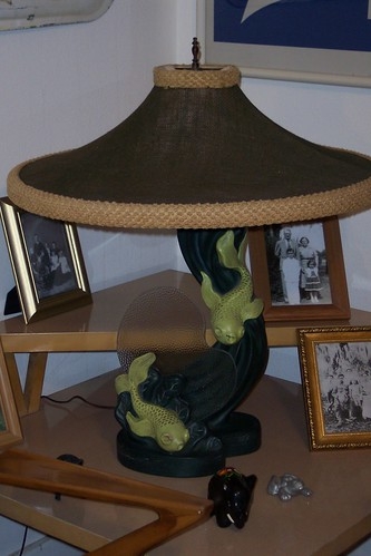 1952 Reglor Fish Lamp | by Rare440@gmail.com