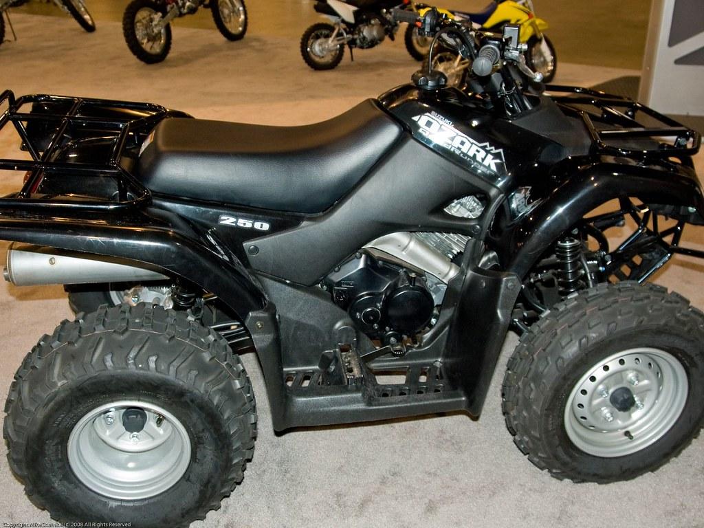 Suzuki Ozark