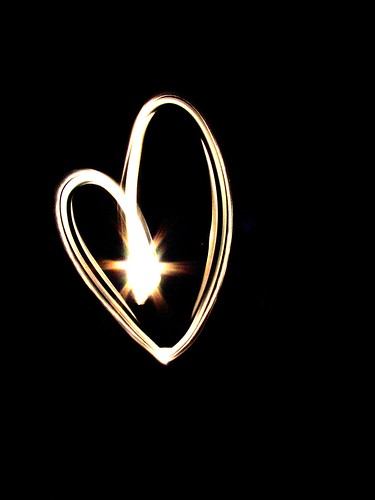 Light Painting - Heart | by Kaitlan