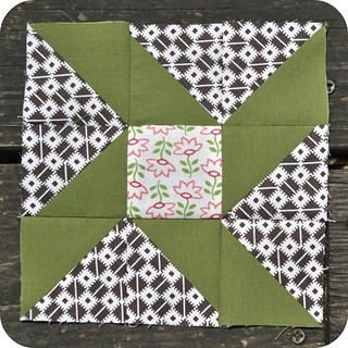 Farmer's Wife | Block #9 | by j_q_adams
