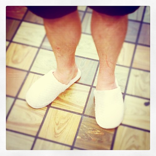 Loves Truck Stop and @lomokev. #footwear | by codooaustin