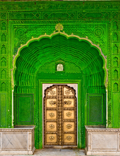 Door of Ganesh | by Ricardo Bevilaqua