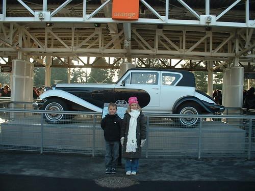 Cruella De Vil Car | d.watson390@btinternet.com | Flickr Cruella Deville Car Disney