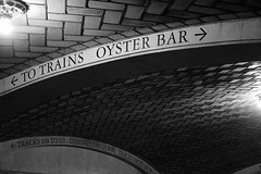Trains Oysters Arch_2374 | by Punk Dolphin