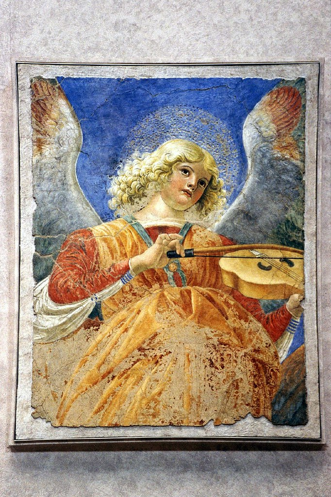 The Vatican Musical Angel Vatican Museum The Museums