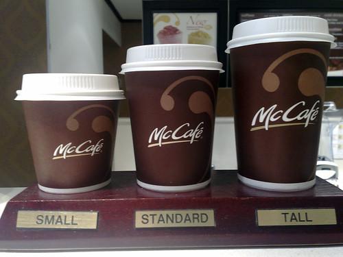 S Coffee