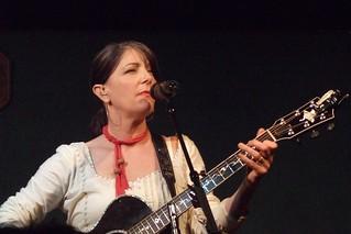 Kathy Mattea S Acoustic Living Room Show February