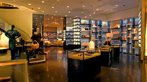 Versace Boutique (stor...