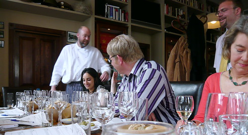 Frontline Club Food and Wine tasting 2 | by frontlineblogger