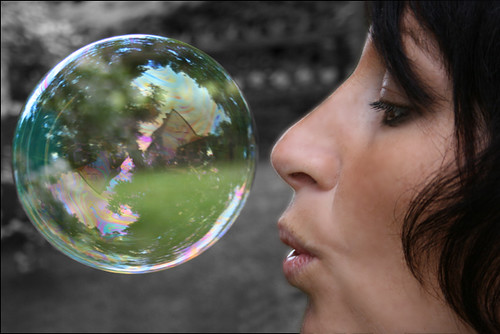 Seifenblase (Bulle de Savon, Soap Bubble) | by Photoclinique