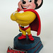 electric tiki teeny weeny mini-maquette: mighty mouse (2003)