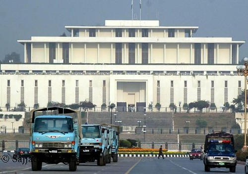 President house pakistan pictures of islamabad