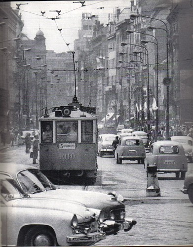 Prague, 1963 | by tatraškoda