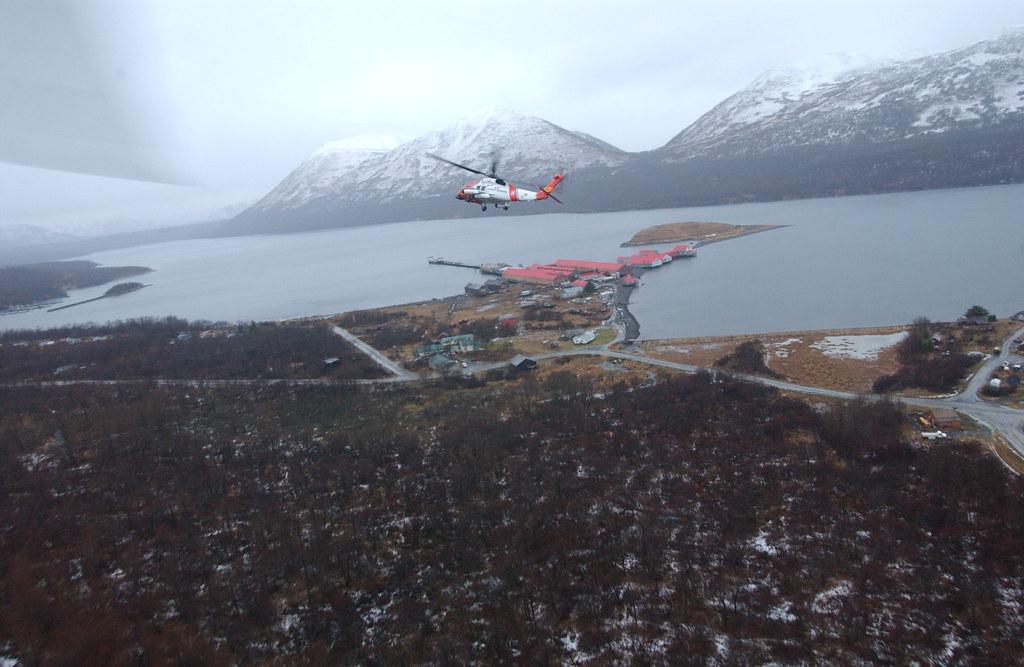 Kodiak Island Jobs Alaska
