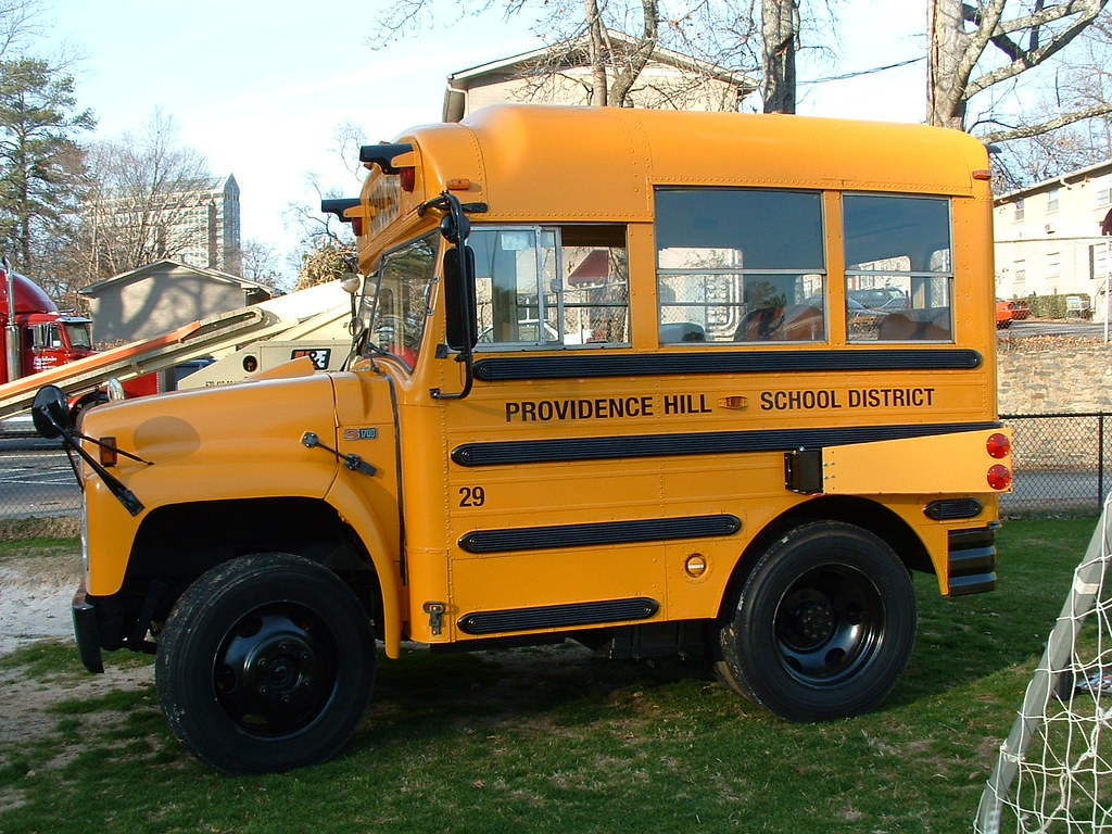 the short bus Short bus is a gentle euphemism to refer to people with disabilities who ride the short bus to school, their parents serenely convinced that, among their peers, no harm can come to them little do the parents realize the torments their offspring endure in school, being classified as add, adhd.