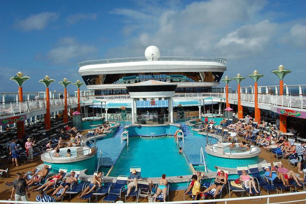 Norwegian Dawn Cruise From Miami Florida Fl Oasis
