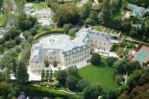 Spelling Manor, Holmby Hills | by Pedestrian Photographer