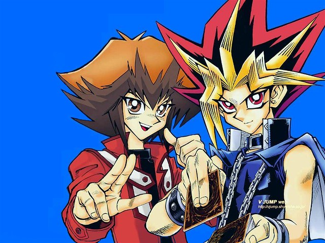 Pin by Lezzlity on Yu-Gi-Oh!   Anime, Creature feature