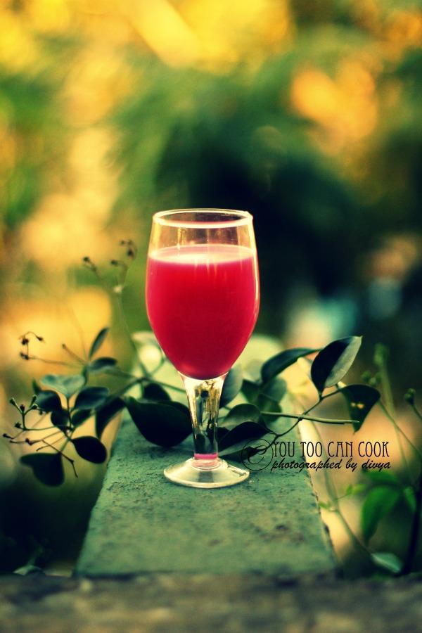 rose milk 058 h
