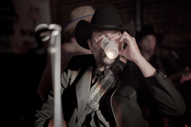 Brent Amaker And The Rodeo Tour Dates