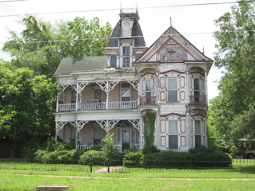 R.M. Knox House, Pine Bluff, Arkansas | Vanessa McKuin