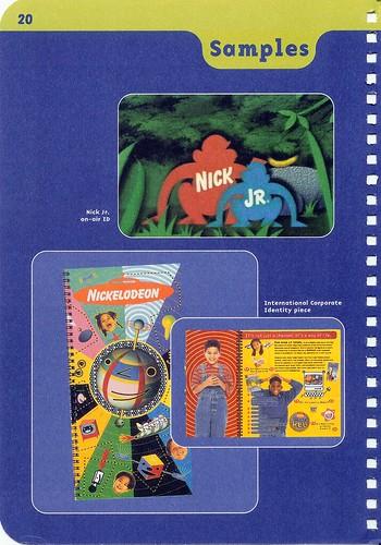 Nickelodeon Logo Logic 20 | Nickelodeon logo 1984-2009 ...