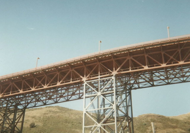 approaching xiandu bridge -#main