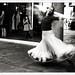 A Spanish Dancer in Covent Garden Market