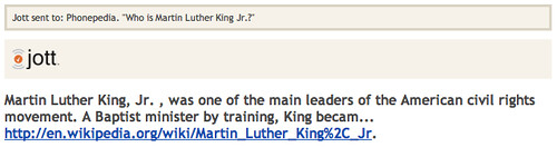 Who is Martin Luther King Jr.? | by misterbisson