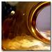 Amber swirls 1
