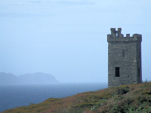 Folly on Sheep's Head | by nl042