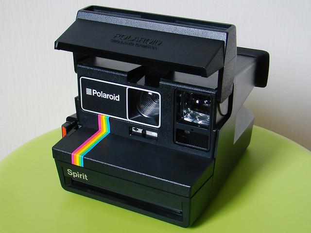 polaroid 600 land camera spirit ii lash tan flickr rh flickr com Polaroid 600 Land Camera Battery Polaroid Land Camera 600 Film