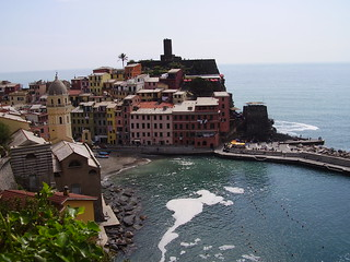 Vernazza | by ralphbod