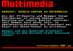 google-teletext | by Helge F.