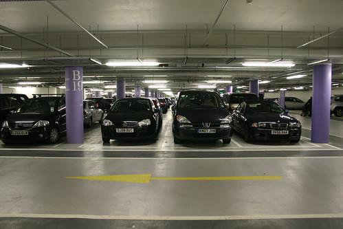 westfield london car park kim g flickr. Black Bedroom Furniture Sets. Home Design Ideas