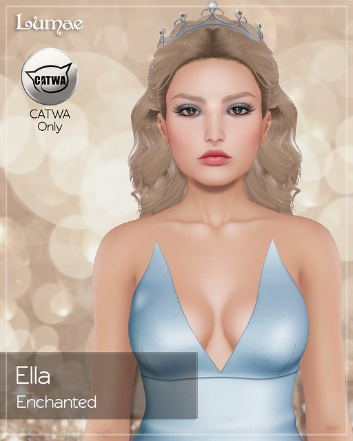 Ella - Catwa - Enchanted