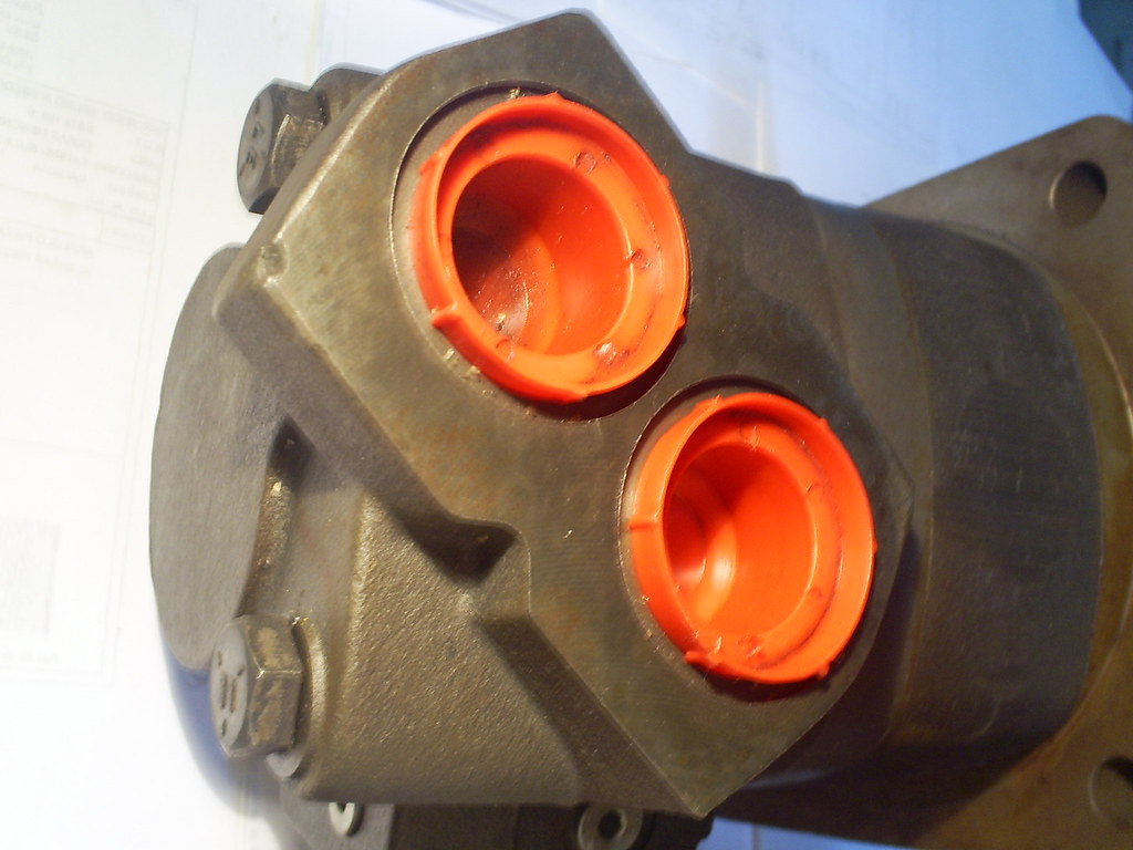 03 motor hidraulico char lynn 6000 luis alberto fuentes for Char lynn motor distributors