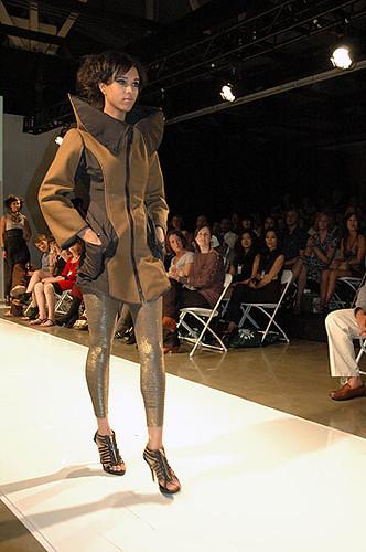 Portland Fashion Design School