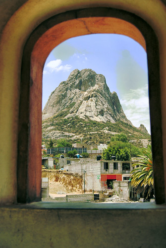 Peña de Bernal | by .::♥::. Nadia .::♥::.