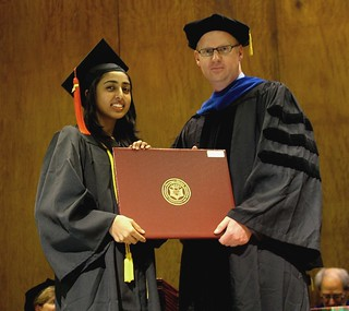 Departmental Diploma Ceremony 2011 | by Carnegie Mellon Department of Biological Sciences