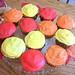 Fall Cupcakes IV