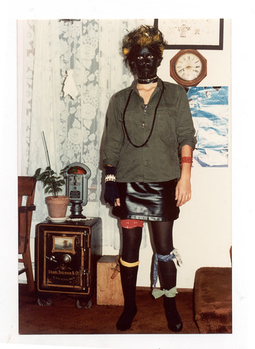 Halloween 1983 | by Green Kitchen