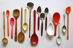 all spoons | by skinnylaminx