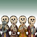 Day of the Dead - Band